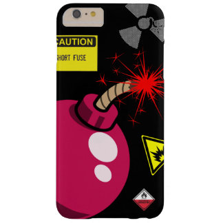 Short Fuse Barely There iPhone 6 Plus Case