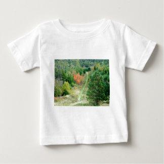 Short Hike Baby T-Shirt