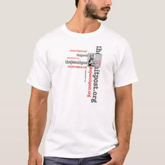 Short Sleeve TJP Logo T-Shirt