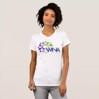 Short sleeved crew T-Shirt