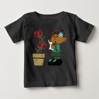 Short Sleevez Baby T-Shirt