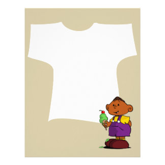 Short Sleevez Letterhead