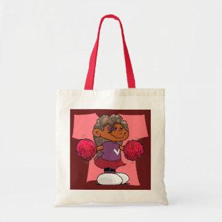 Short Sleevez Tote Bag