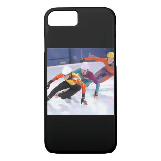 Short Track Speed Skating iPhone 7 Case