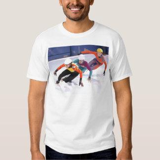 Short Track Speed Skating T-shirt