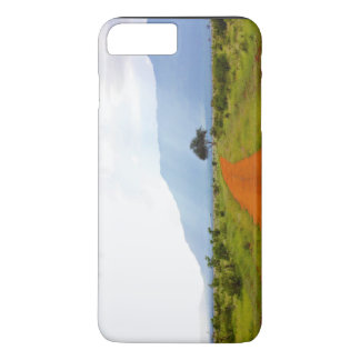 Shortcut to the top iPhone 7 plus case