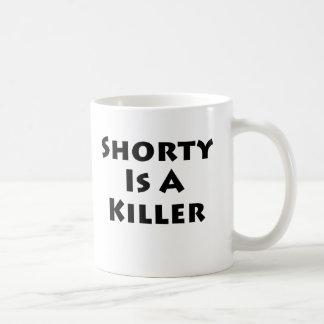 Shorty Is A Killer! Classic White Coffee Mug