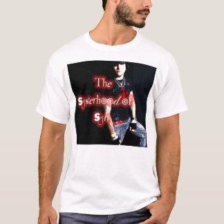 SHOS - Band Style 2 T-Shirt