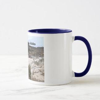Shoshone Falls, Shoshone Falls, Idaho Mug