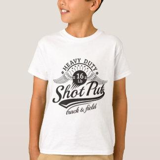 shot put wings T-Shirt