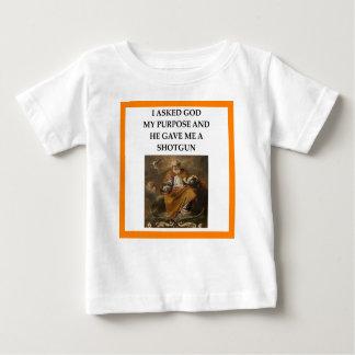 SHOTGUN BABY T-Shirt