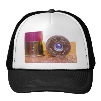 Shotgun Shell Trucker Hat