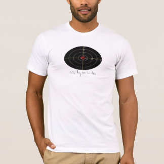 shotgun stag 1 T-Shirt
