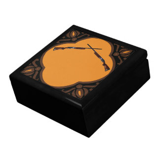 Shotgun Wedding Keepsake Box