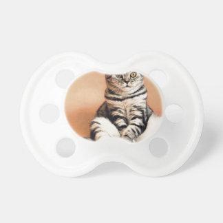Shotlanskogo Fold Cat Kitten Pets British Cat Pacifier