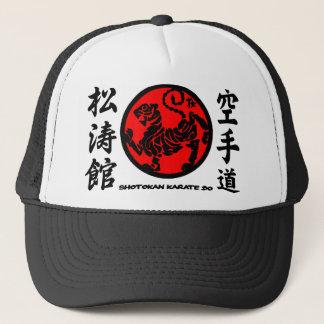 Shotokan karate of the CAP