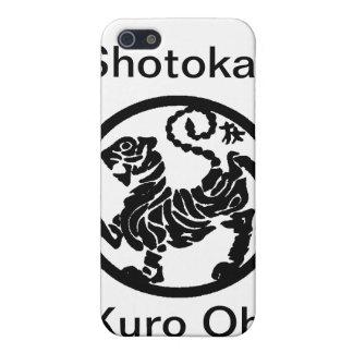 Shotokan Pride iPhone 5/5S Case