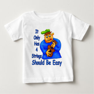Should Be Easy Baby T-Shirt