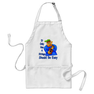 Should Be Easy Standard Apron