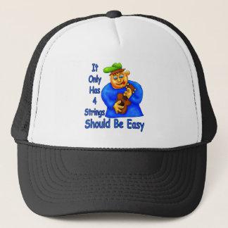 Should Be Easy Trucker Hat