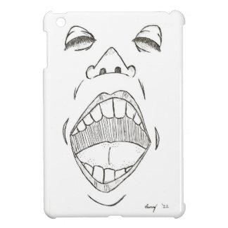 """""""Shout"""" iPad Case"""