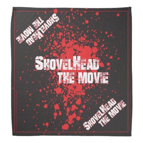 """SHOVELHEAD THE MOVIE - """"Bloody Good"""" Bandana"""