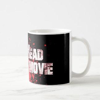 "SHOVELHEAD THE MOVIE - ""Bloody Good"" Coffee Mug"