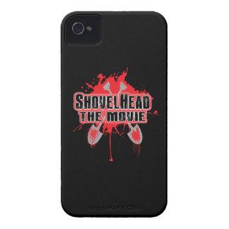 SHOVELHEAD THE MOVIE - iPhone Case