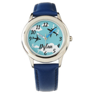 Show for Avions child with First name Watch