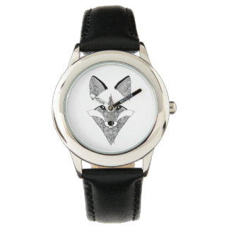 Show fox Watch fox
