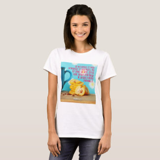 Show Hospitality To Strangers T-Shirt