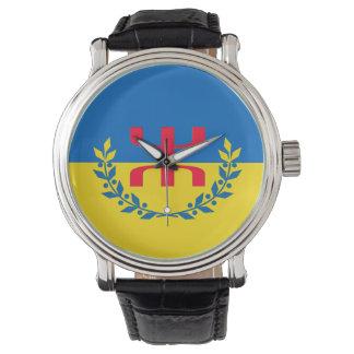 Show Kabylian MAK Watch