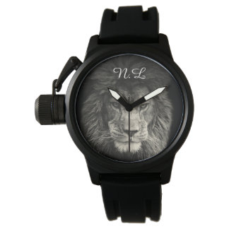 Show man Lion N.L Watch