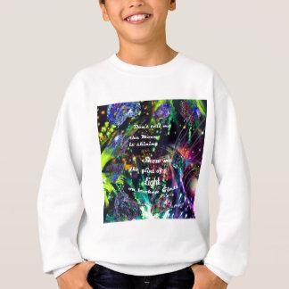 Show me a different light sweatshirt