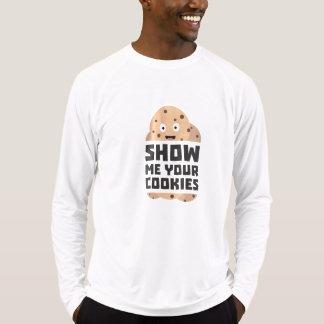 Show me Cookies Zq3fm T-Shirt