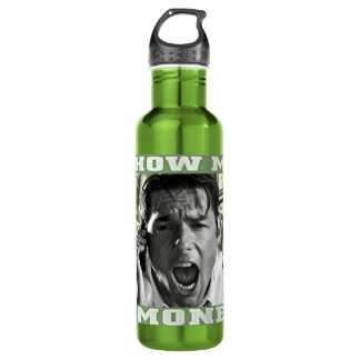 SHOW ME THE MONEY 710 ML WATER BOTTLE