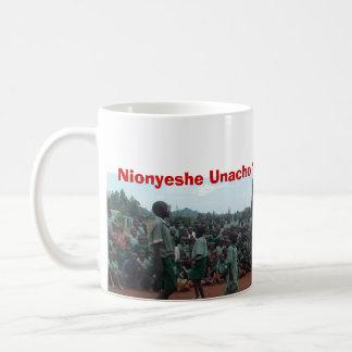 Show Me What You Got Mug