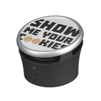 Show me your Cookies Z64x4 Bluetooth Speaker