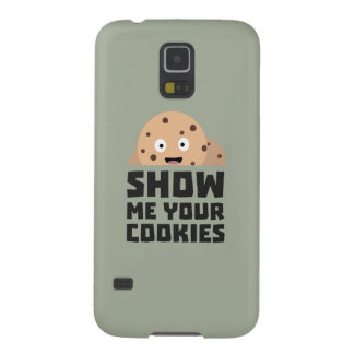 Show me your Cookies Z9xqn Galaxy S5 Case