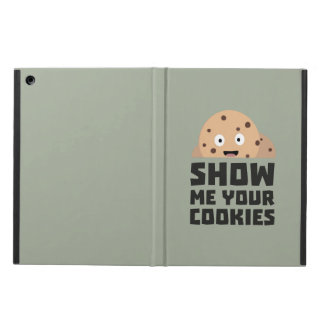 Show me your Cookies Z9xqn iPad Air Case