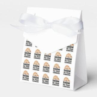 Show me your Cookies Z9xqn Wedding Favor Box