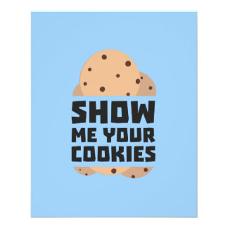 Show me your Cookies Znwm6 Flyer