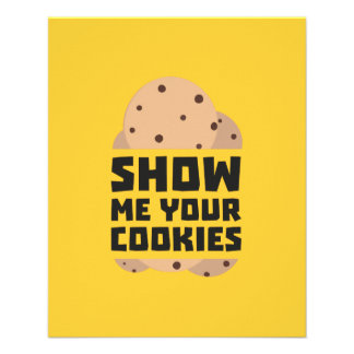 Show me your Cookies Znwm6 Flyers
