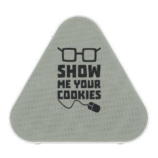 Show me your Cookies Zx363 Speaker