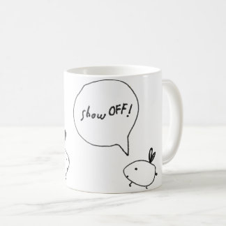 Show Off Coffee Mug
