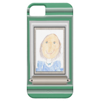 Show Off Your Kid's Art or Photo iPhone 5 Covers