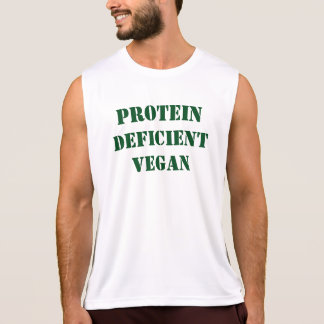 Show Off Your Vegan Gains Tank Top