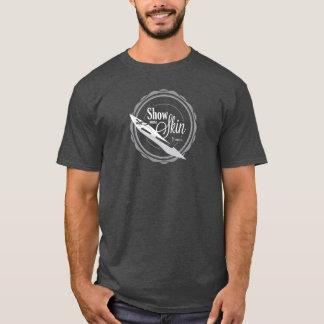 Show some skin - Dark T T-Shirt