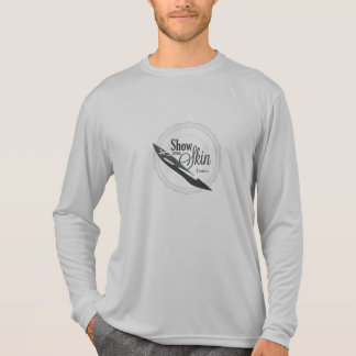 Show Some Skin - Rash Guard T-Shirt