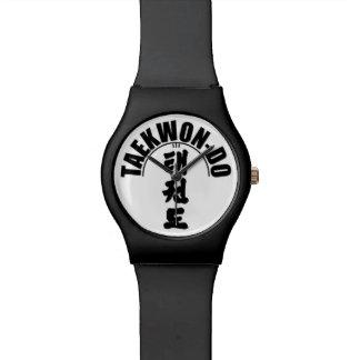 Show Taekwon-C Watch